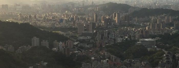 貓空纜車指南宮站 is one of Taipei Travel - 台北旅行.