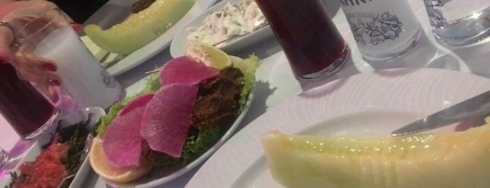 Kefal Restaurant is one of Fethiye/Meğri ⛵️.