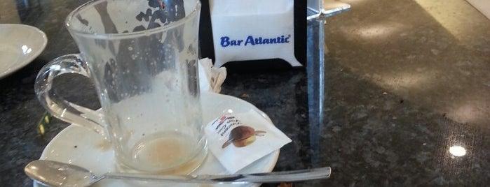 Bar Atlantic is one of Nami : понравившиеся места.