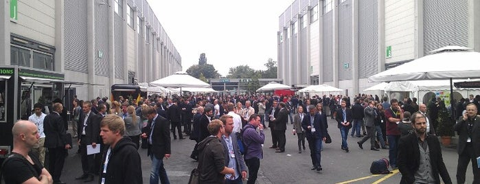 dmexco 2012 is one of Media and Tech Conferences 2012.