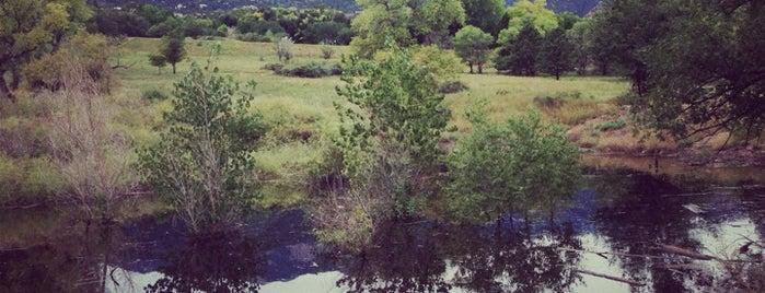 Bear Creek Regional Park is one of U.S. Road Trip.
