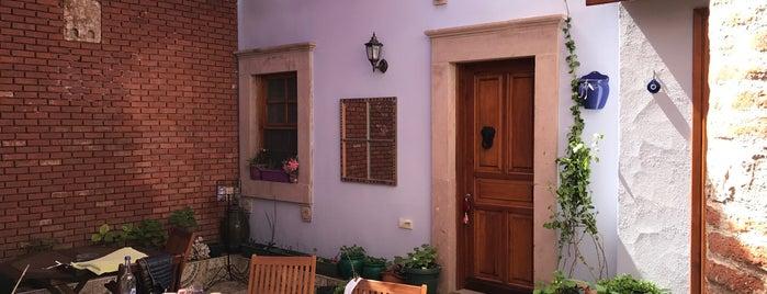 lusin butik otel is one of Locais curtidos por Resul.