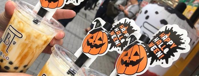 PABLO mini is one of Japan's best Goodies 🇯🇵 😋.