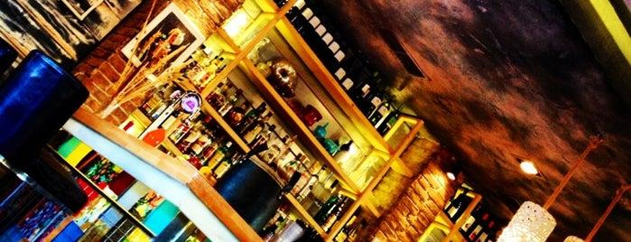 Παλιάτσος is one of Athens Best: Bars.