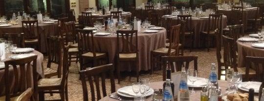 Ristorante Dai Gelosi is one of 20 favorite restaurants.