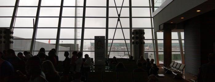 브라질리아 국제공항 (BSB) is one of Carlos Renato 님이 좋아한 장소.