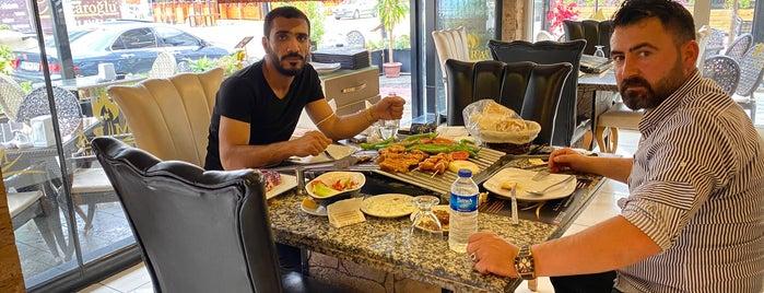 Mira mangalbaşı & restaurant is one of Lugares guardados de Tarık.