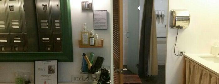 Uplift Studios is one of Tempat yang Disukai Christina.