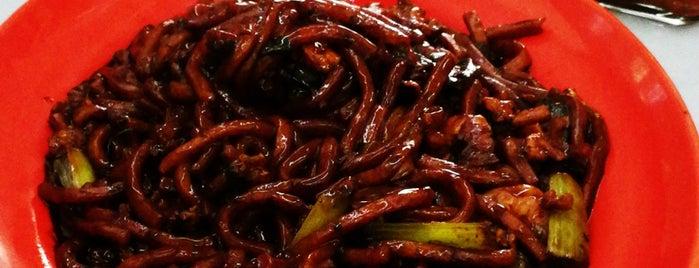 Restoran Ming Hoe is one of Jin Juさんの保存済みスポット.