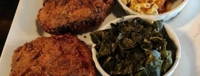 District Soul Food is one of Ánela Malik recommends 👩🏾🦱.