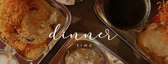 Kapitan Restaurant is one of Orte, die Rahmat gefallen.