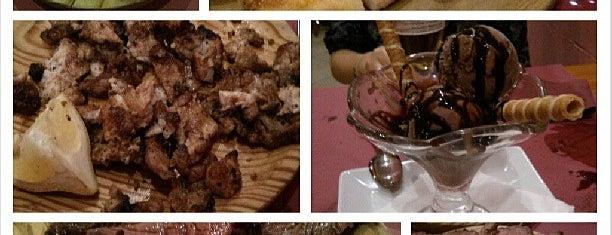 El Alpendre is one of Restaurantes favoritos.