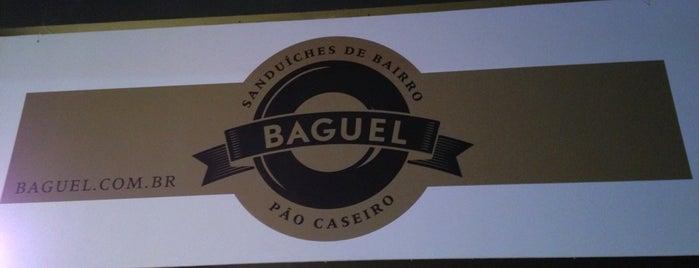 Baguel Store is one of rio de janero.