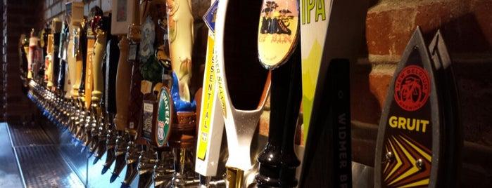 World of Beer is one of DaByrdman33 님이 좋아한 장소.
