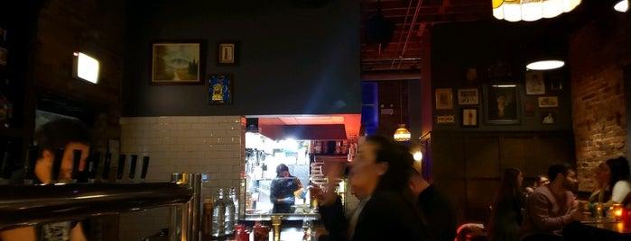 The Swill Inn is one of Tempat yang Disimpan Joey.