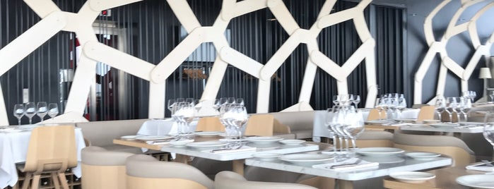 Le 7 Restaurant is one of To-Visit (France).