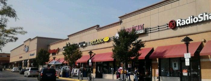 New Horizon Plaza Mall-Bronx is one of Lugares favoritos de Maurice.