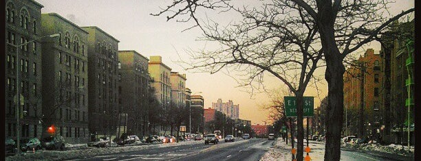Kingsbridge is one of Bronx & Manhattan Neighborhoods.