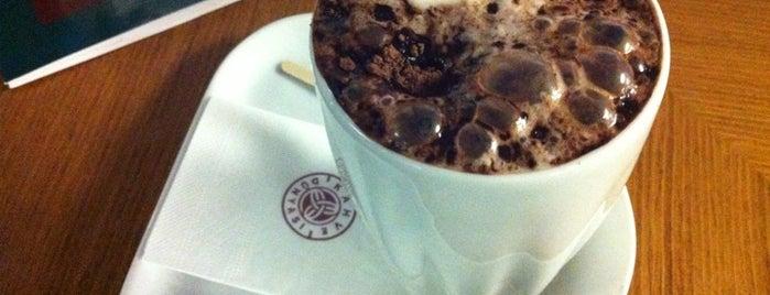 Kahve Dünyası is one of Lieux qui ont plu à Caner.