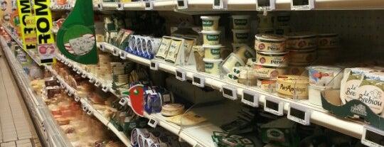 Auchan Perpignan Porte d'Espagne is one of cosas hechas.