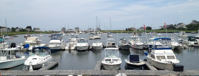 Scituate Harbor is one of Locais curtidos por icelle.