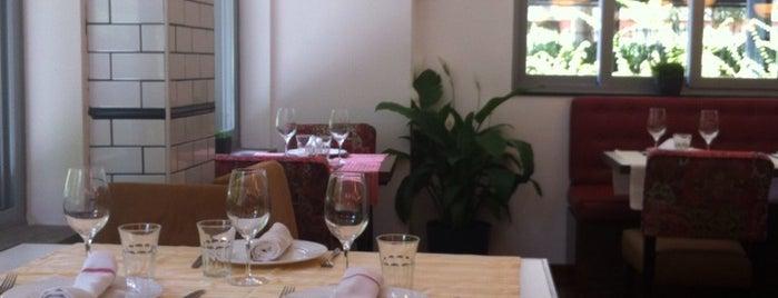 La Bomba Bistrot is one of Madrid: Restaurantes +.