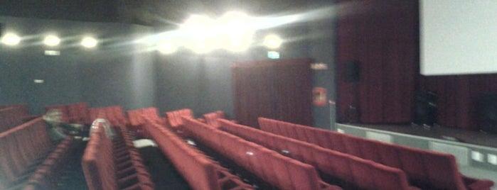 Cinema Rosebud is one of Posti salvati di Lilu.