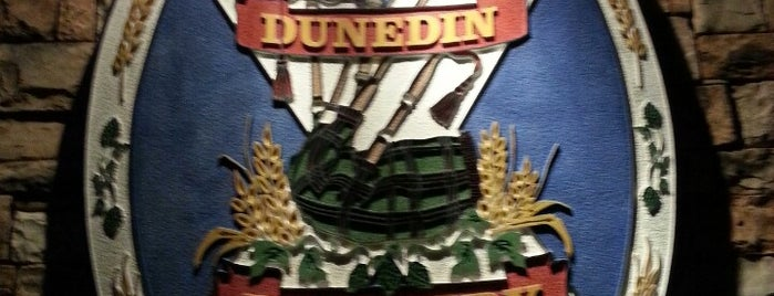 Dunedin Brewery is one of My must visit brewery list.