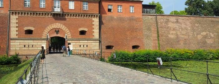 Zitadelle Spandau is one of berlin fur kinder.