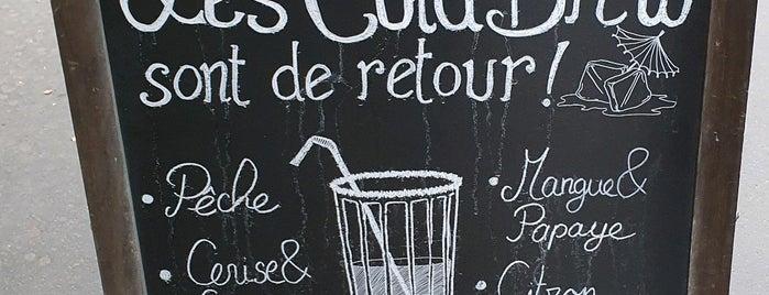 Coffea Découvreurs de saveurs is one of Paris.