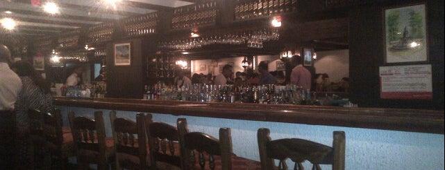 Casa De Aranjuez is one of Posti che sono piaciuti a Laura.