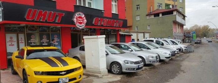 Ağrı 112 is one of Tempat yang Disukai Mehmet.