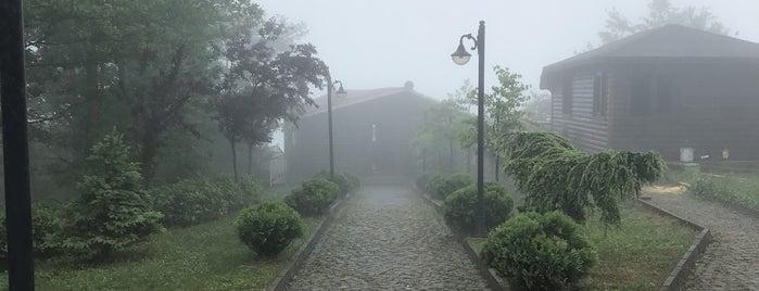 Kıbledağı-Dua Tepesi is one of Burcakさんのお気に入りスポット.