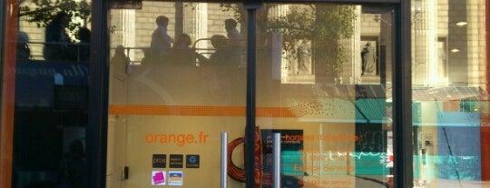 Boutique Orange is one of orange best.