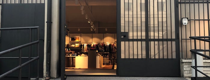 Marni Outlet is one of Milan.