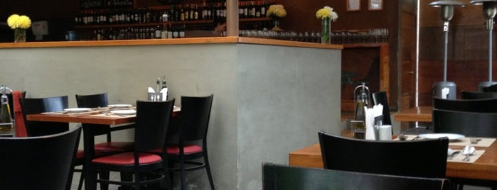 Kiru Restaurante Lounge is one of picadas pa' comer weno.
