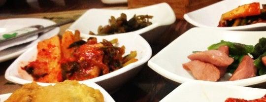 Dae Jang Kum is one of Food & Fun - Santiago de Chile.