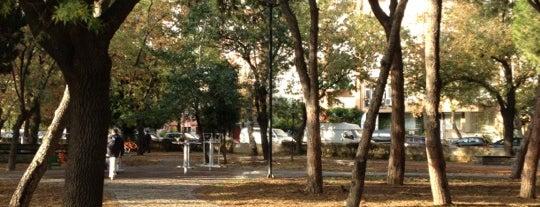 Yoğurtçu Parkı is one of Istanbul Guide for LGBTQ+ Community 2020.