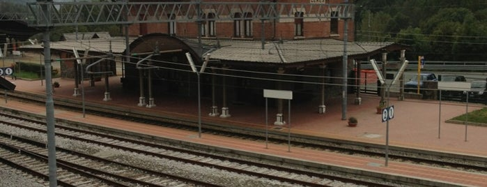 Stazione Ceres is one of Paolo Giulio's Liked Places.