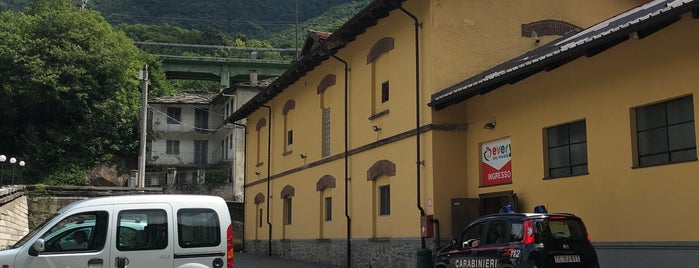 La Canavesana - CRAI is one of Paolo Giulio's Liked Places.