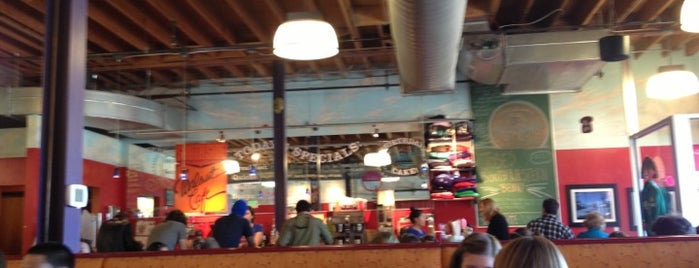 South Side Walnut Cafe is one of Lugares guardados de Sarah.