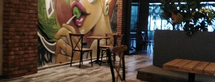 Pablo Artisan Coffee is one of Yasemin : понравившиеся места.