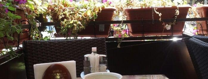 Кофе Тайм is one of Locais curtidos por Lenyla.