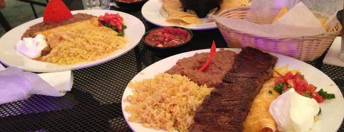 El Mariachi Restaurant is one of Happy Hour #VisitUS.
