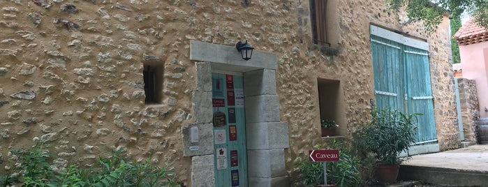 Domaine Tara is one of Locais curtidos por Mathieu.