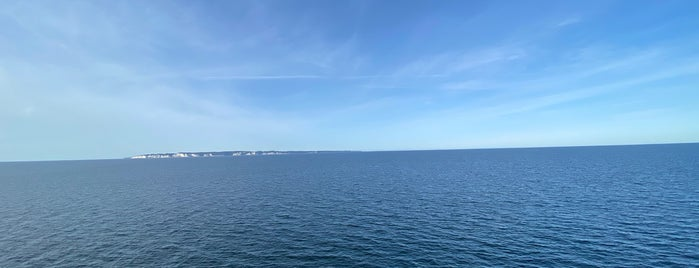 Baltic Sea is one of Egle 님이 좋아한 장소.