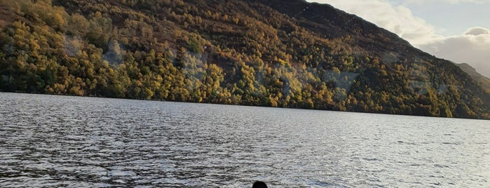 Cruises Loch Ness is one of United Kingdom.