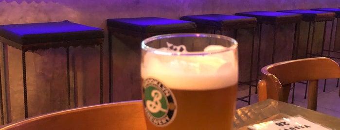 Vesúvio on Tap Bar is one of Preciso visitar - Loja/Bar - Cervejas de Verdade.