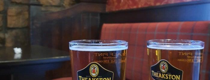 Tolbooth Tavern is one of Edinburgh.