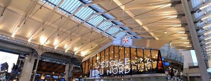 L'Étoile du Nord par Thierry Marx is one of PARIS - Food.